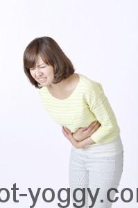 ホットヨガ 生理痛改善 効果