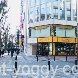 ホットヨガスタジオ ロイブ 池袋 口コミ レビュー ブログ