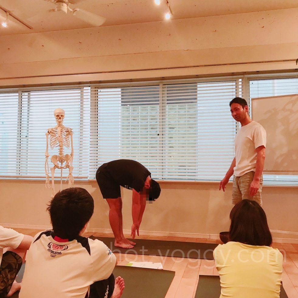リラヨガ  口コミ レビュー 資格 ティーチャートレーニング